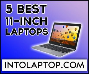 5 Best 11 Inch Mini Laptops Reviews In 2020