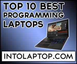10 Best Programming Laptops Reviews In 2020