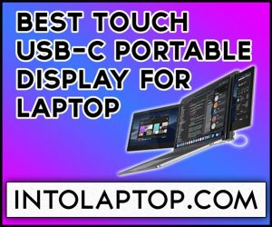 6 Best Touch USB-C Portable Secondary Monitors in 2020 Into Laptop
